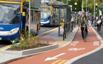 New £800,000 business support package launched to help boost sustainable travel