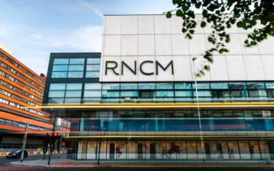 Royal Northern College of Music receives £3.4 million from Public Sector Decarbonisation Scheme