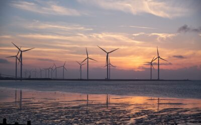 New report details £207bn Net Zero investment in the North West